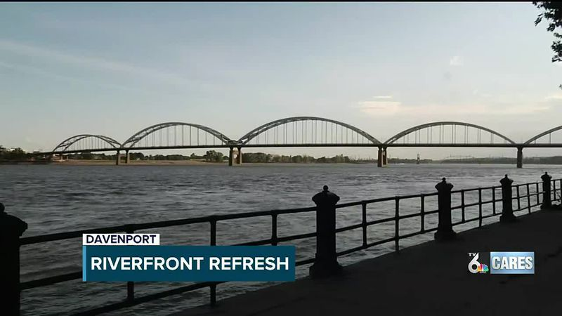 Riverfront Refresh