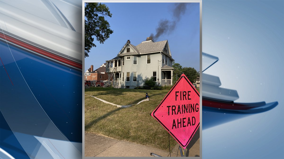 Fire crews in Davenport will participate in fire training on Tuesday. The training, which is...