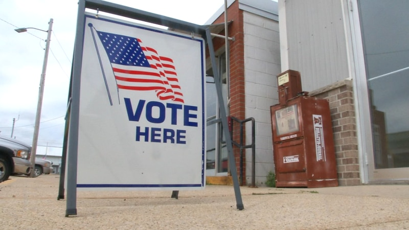 While voters go to the polls, county auditors are still waiting on guidance on new election laws