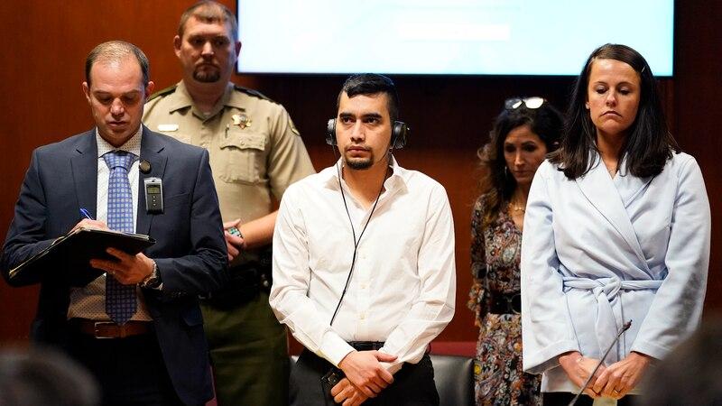 Los abogados de Cristhian Bahena Rivera —declarado culpable del asesinato de Tibbetts—...