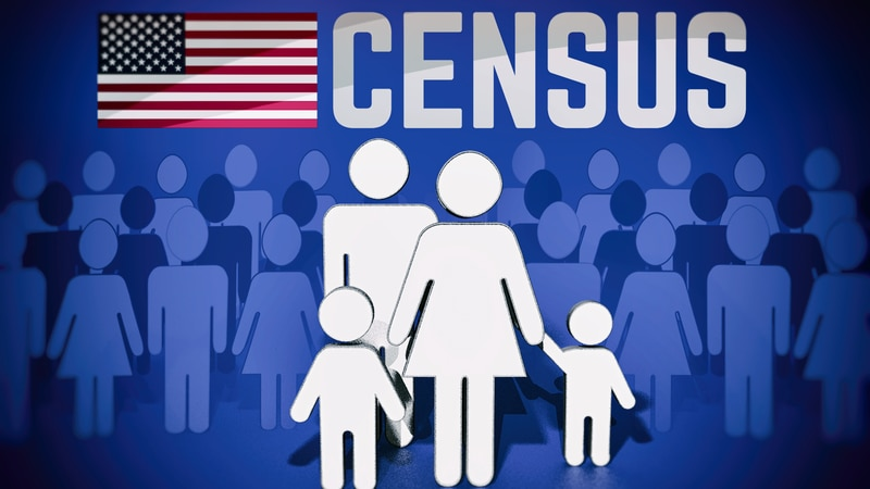 Bay County ranks 54th out of Florida's 67 counties for census response rate