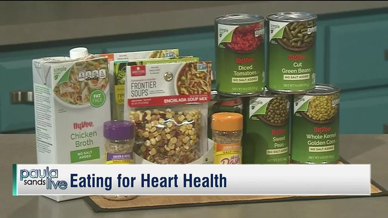 Eating for Heart Health pic
