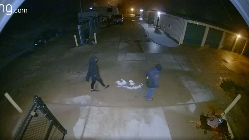 Police in East Moline are asking for help from the public in identifying three suspects who...