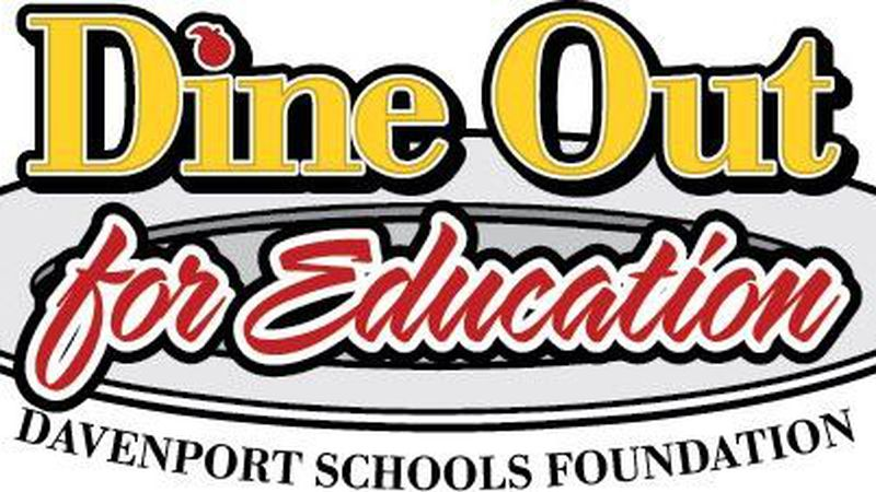 Dine Out for Education