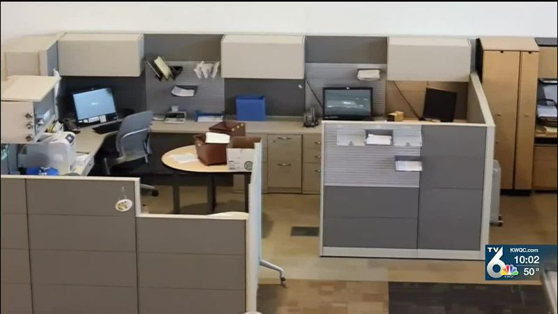 Company with hundreds of East Moline employees makes work from home permanent