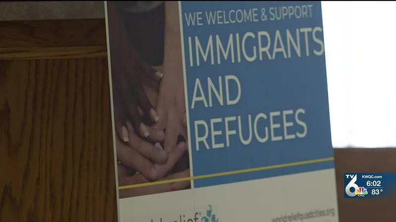 Quad Cities refugee organization prepares for Afghan refugees