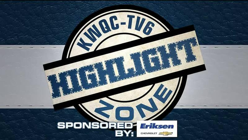 Week 8 Highlight Zone 10-15 part 1