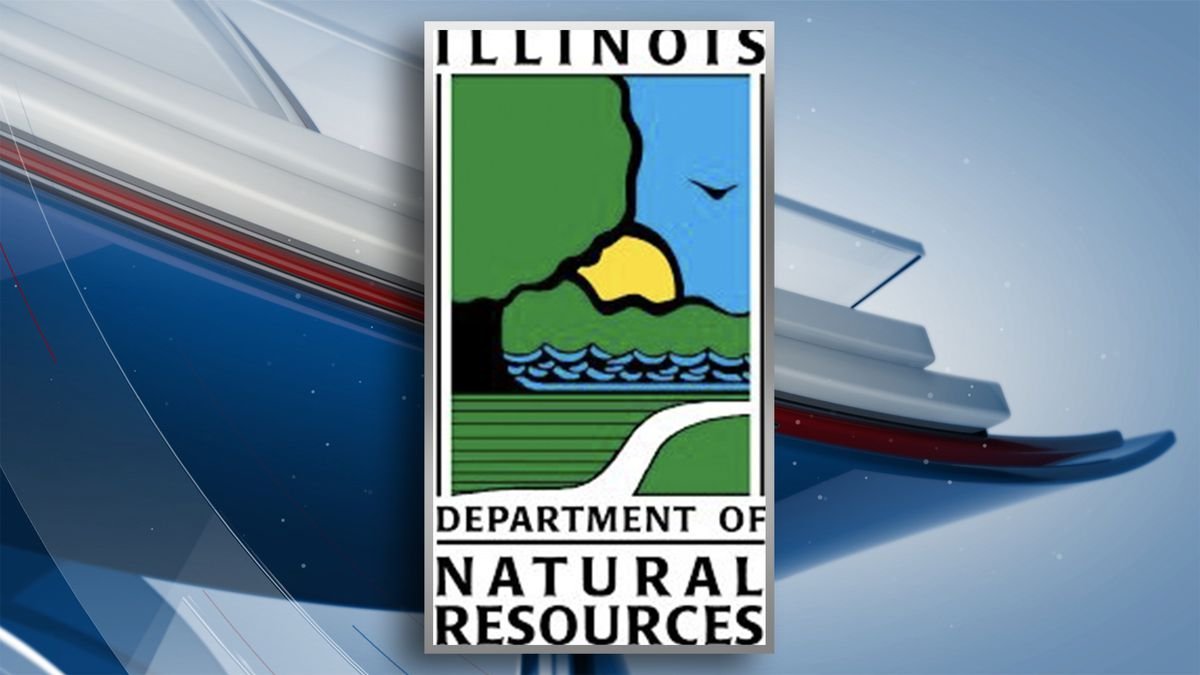 The Illinois Department of Natural Resources (IDNR) on Friday announced there will be three...