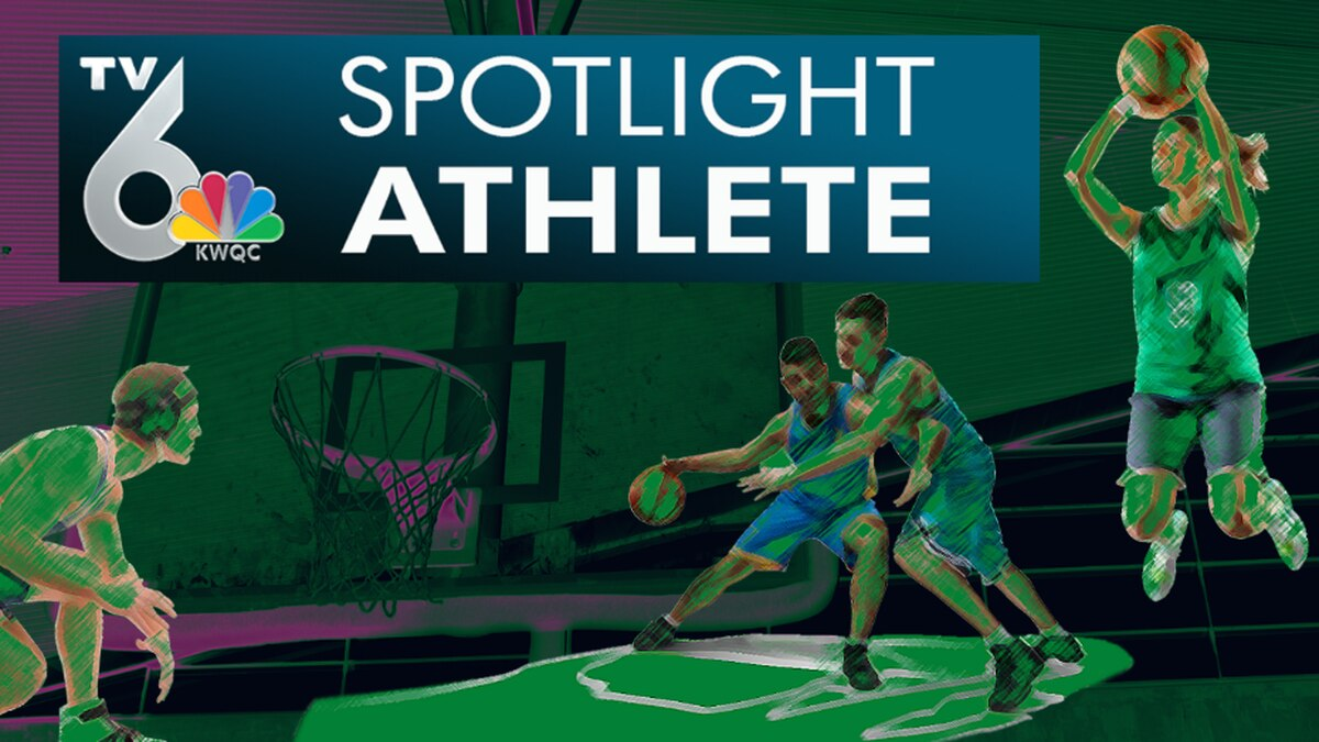 Vote for the TV6  Spotlight Athlete of the Week