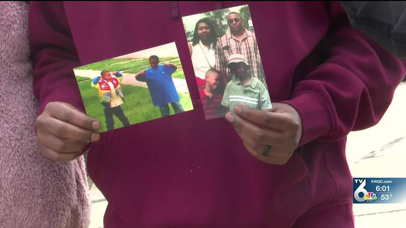 Homicide unsolved after 3 years, family remembers victim