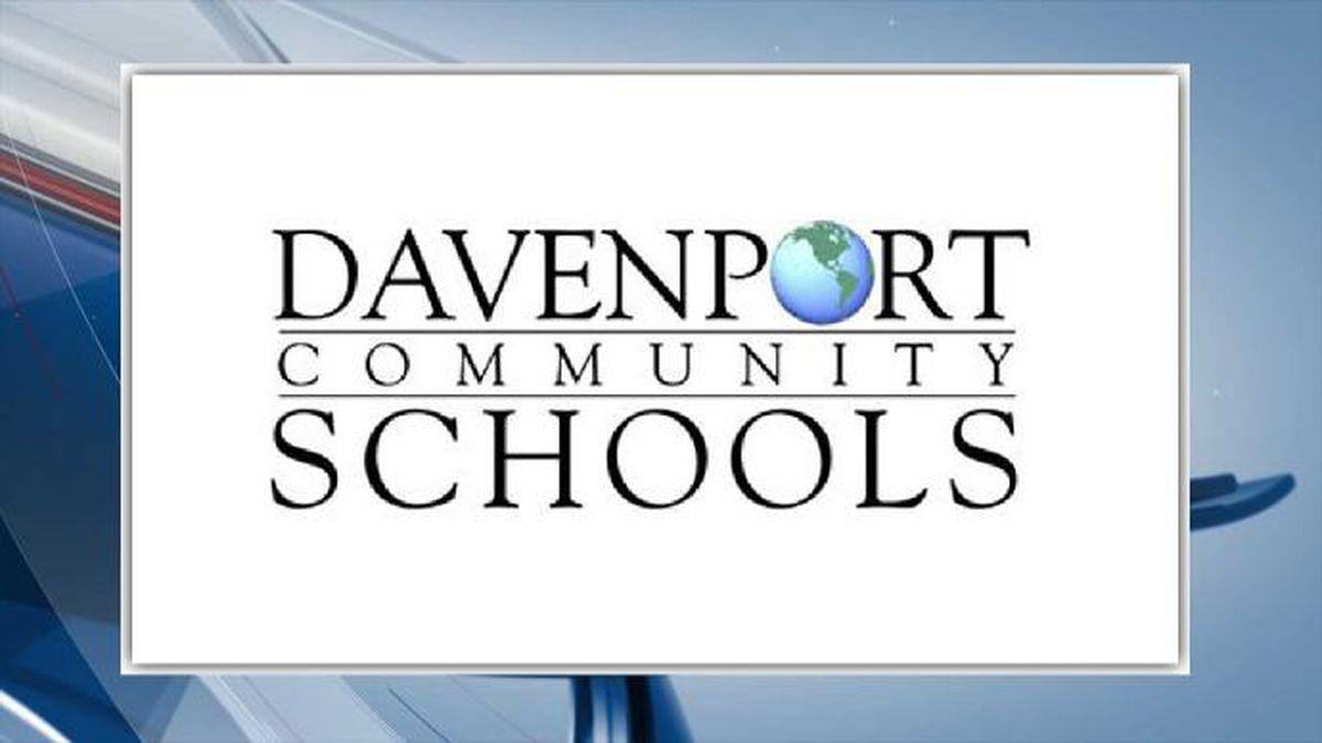 (Davenport Community School District)