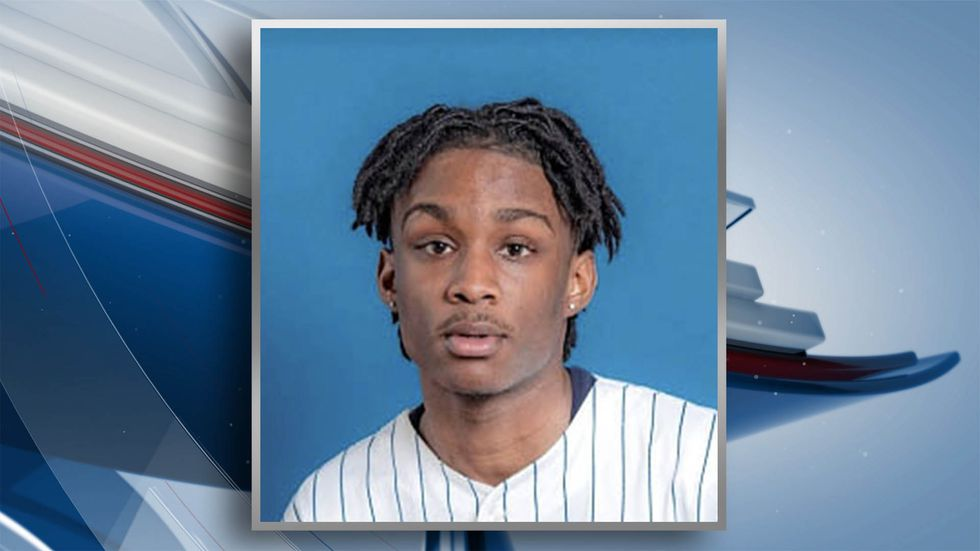 Kavion Poplous, 18, a freshman at Western Illinois University in Macomb, is wanted in...