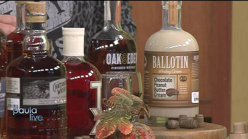 Market Alley Wines features bourbons