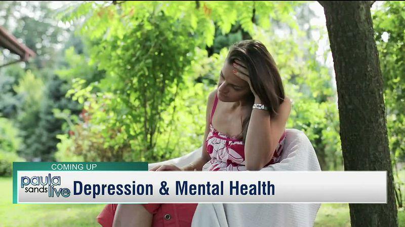 Depression & Mental Health pic