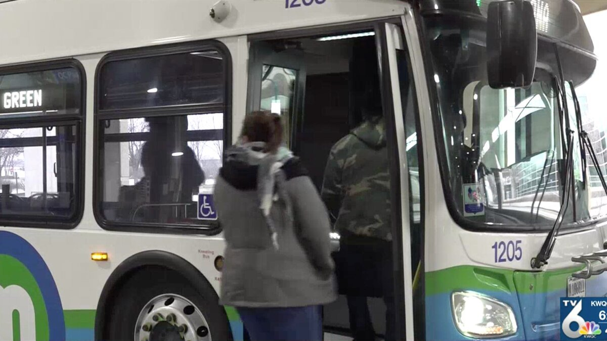 Metro IL QC, Davenport CitiBus and Bettendorf Transits will be reinstated after  waived due to...