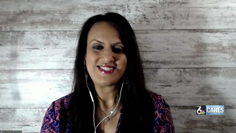 Looking to make life changes, yet feel stuck or paralyzed by fear? Life Coach Ru shares her...