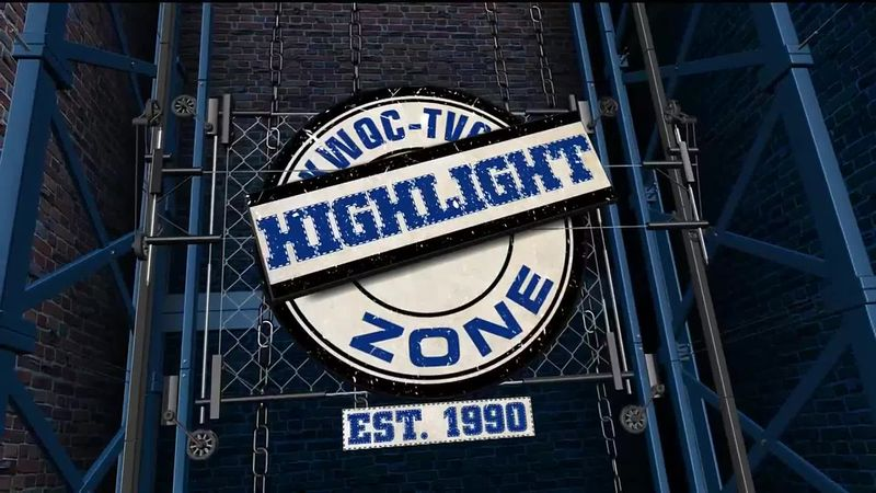 Highlight zone 4/9 PT2