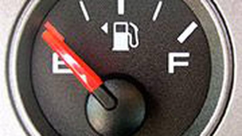 N Charlotte Toyota gas mileage