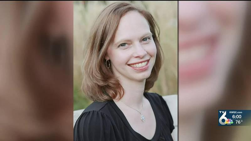 Former Davenport alderwoman appointed as Scott County Auditor