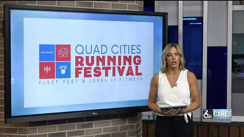 Quad Cities Running Festival