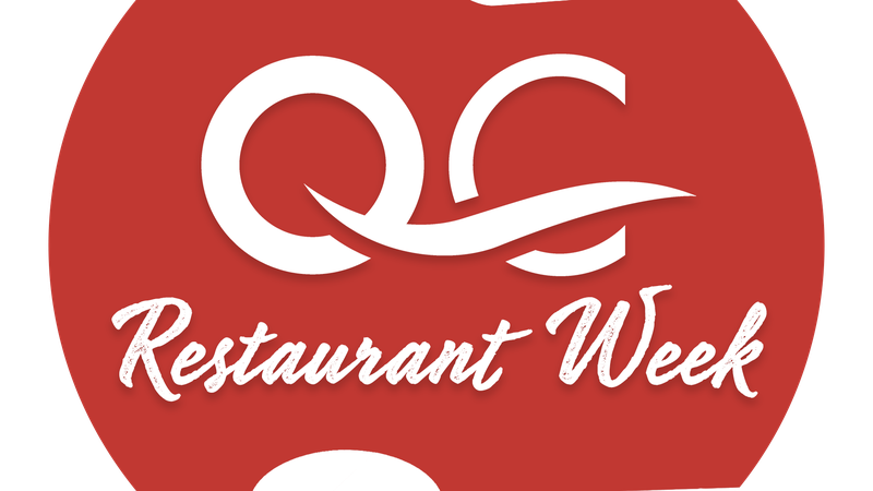 More than 45 restaurants across the QCA are participating from March 22-28