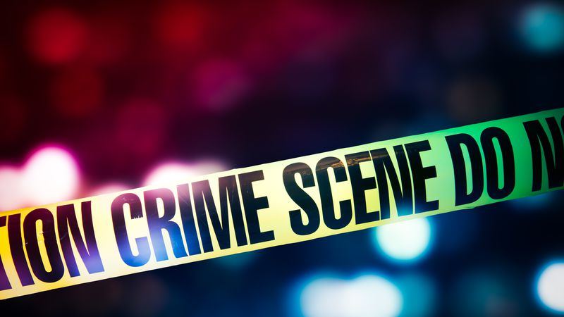Robbery occurred at the Marathon Gas Station on Alpine Rd.