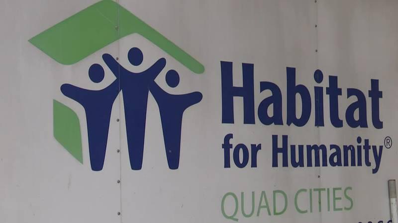 Habitat for Humanity burglarized twice in one week