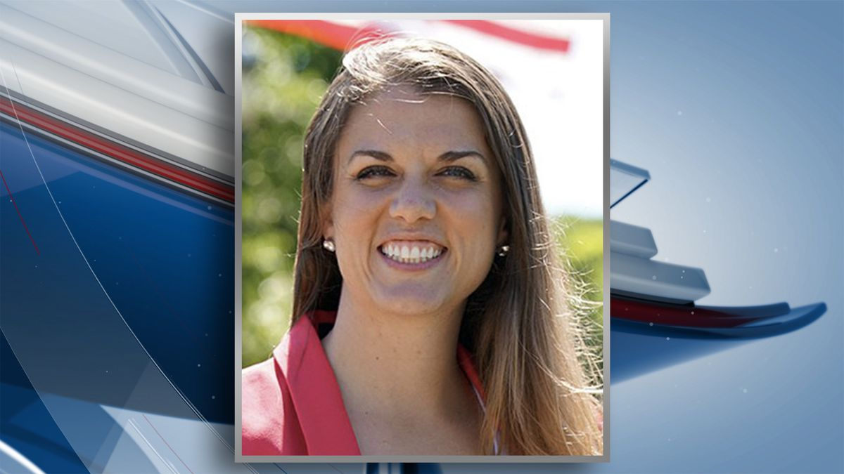 Esther Joy King has conceded to her opponent, Rep. Cheri Bustos.