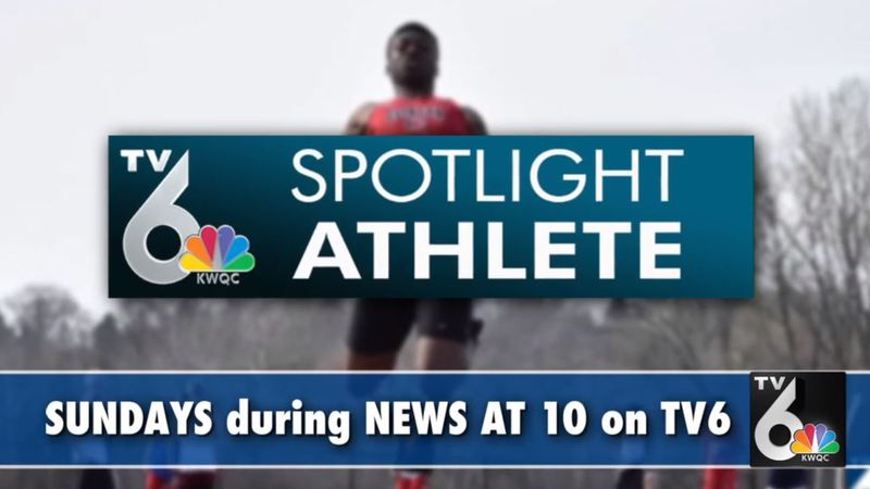 Each week the TV6 sports team chooses six standout high school athletes from the previous...