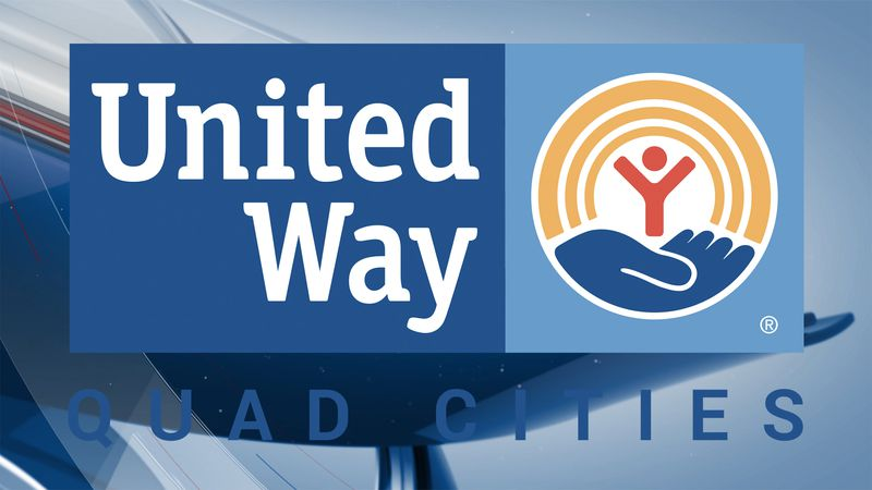 For those who made $57,000 or less. (KWQC/United Way of the Quad Cities)