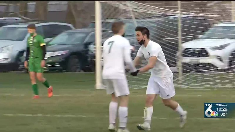 Watch highlights from Wednesday's high school sports