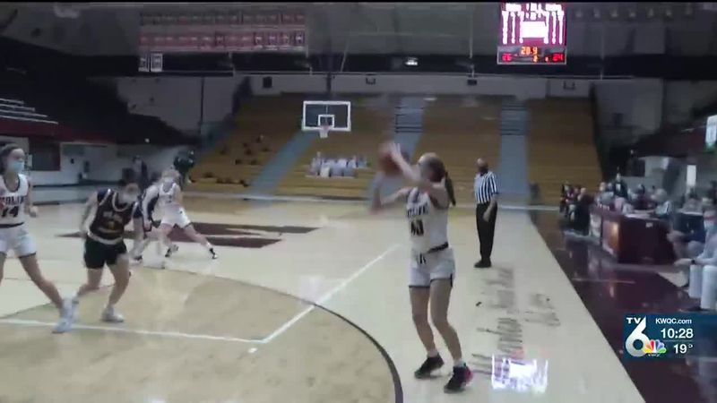 Watch all the highlights from Friday's High School Basketball action