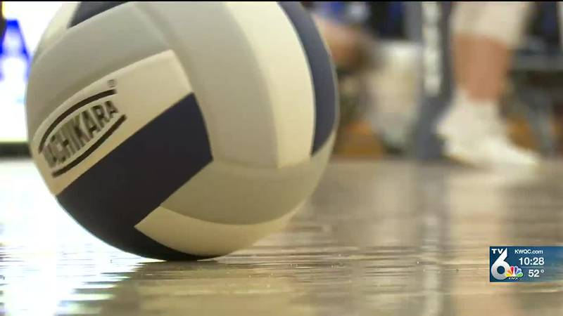 North Scott, PV advance in volleyball playoffs while 2A XC Runners look to qualify for state