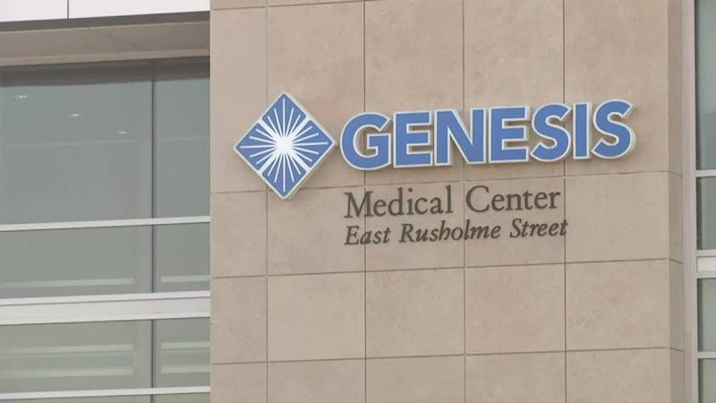 UnityPoint, Genesis stretched for resources as COVID-19 hospitalizations rise