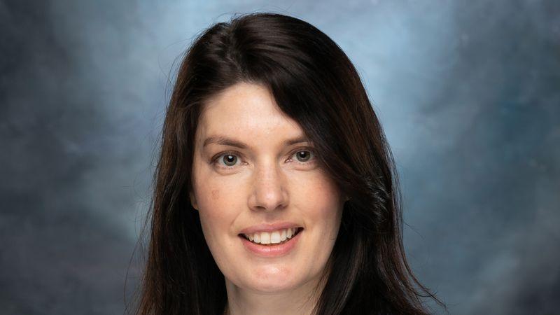 Aschilman is new Bettendorf Library Director