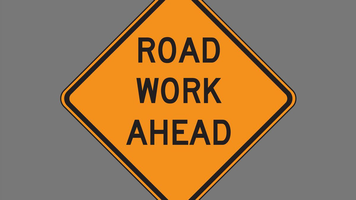 A portion of Fulliam Street in Muscatine has been closed while crews work to repair the...