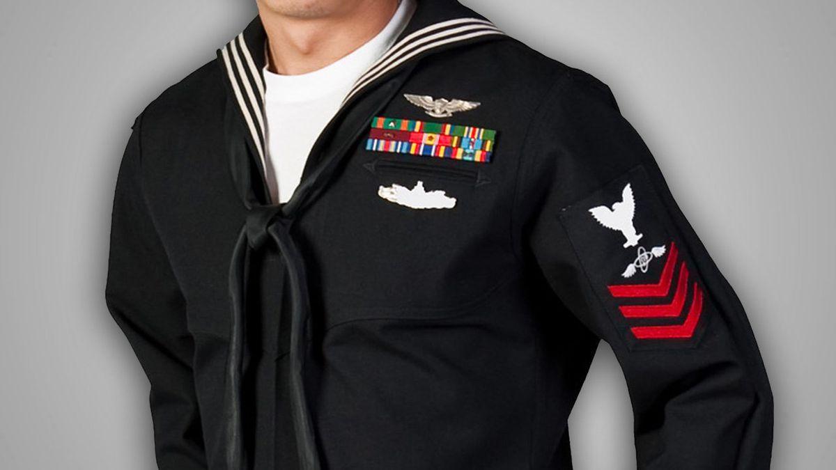 Photo: US Navy
