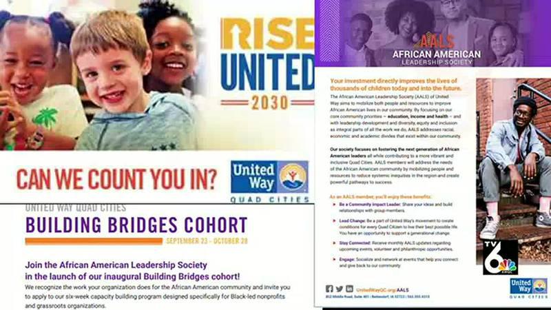 'Building Bridges'