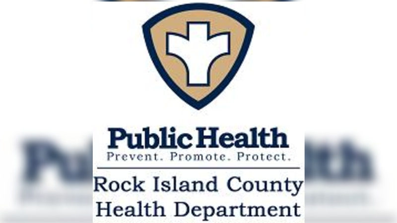 Rock Island County Health Dept.
