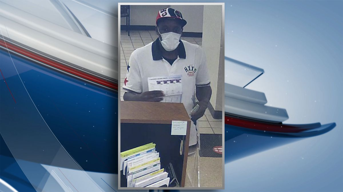 Officials with Crime Stoppers of the Quad Cities say on August 24 around 12:30 p.m., the Moline Police Department responded to an attempted bank robbery report. This was at the First Midwest Bank located on 15th Street.