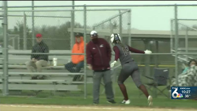 Watch highlights from Wednesday's high school baseball and softball action