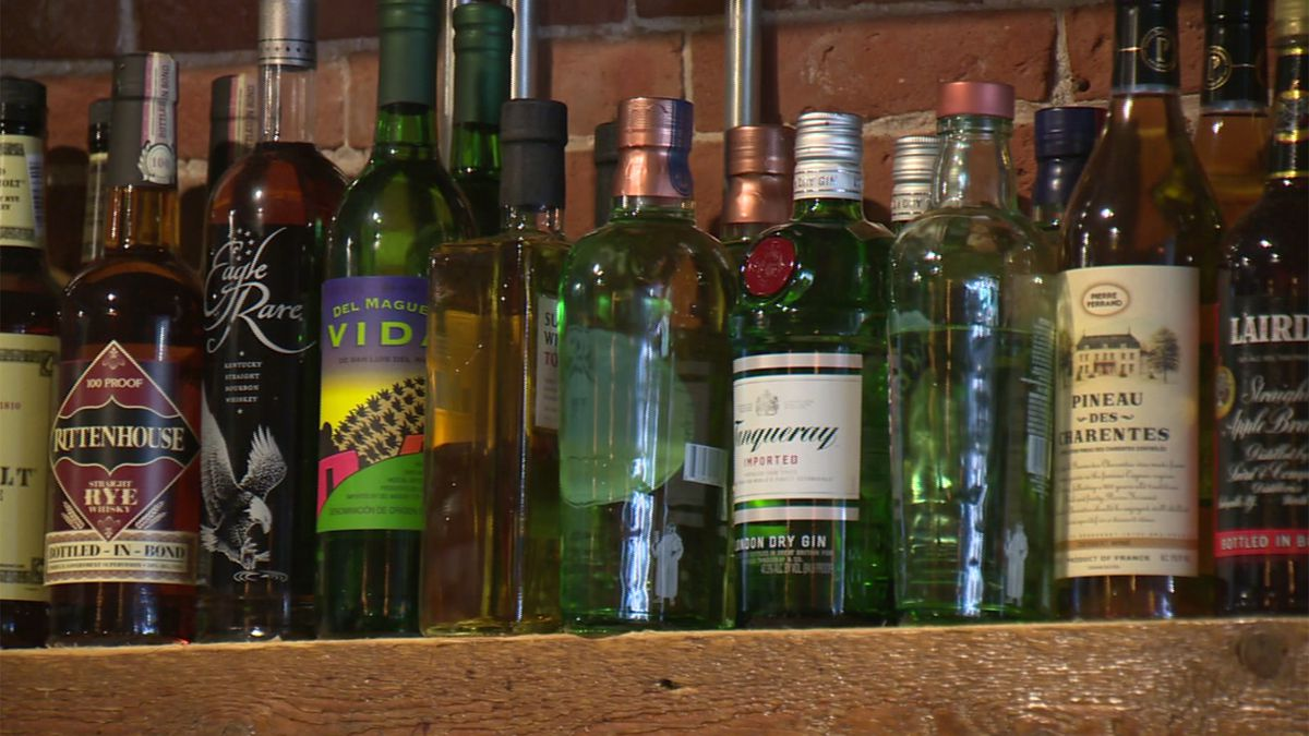 Last call will now come earlier at Burlington bars as part of the city's efforts to stop the...