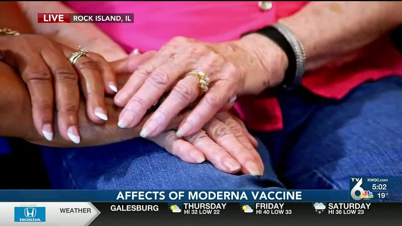 Health experts say a federal plan has been put in place by the CDC for distribution to long...