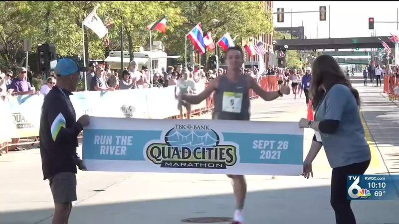 """QC Marathon Race Director: """"It's not the first time and it won't be the last time for marathons"""""""