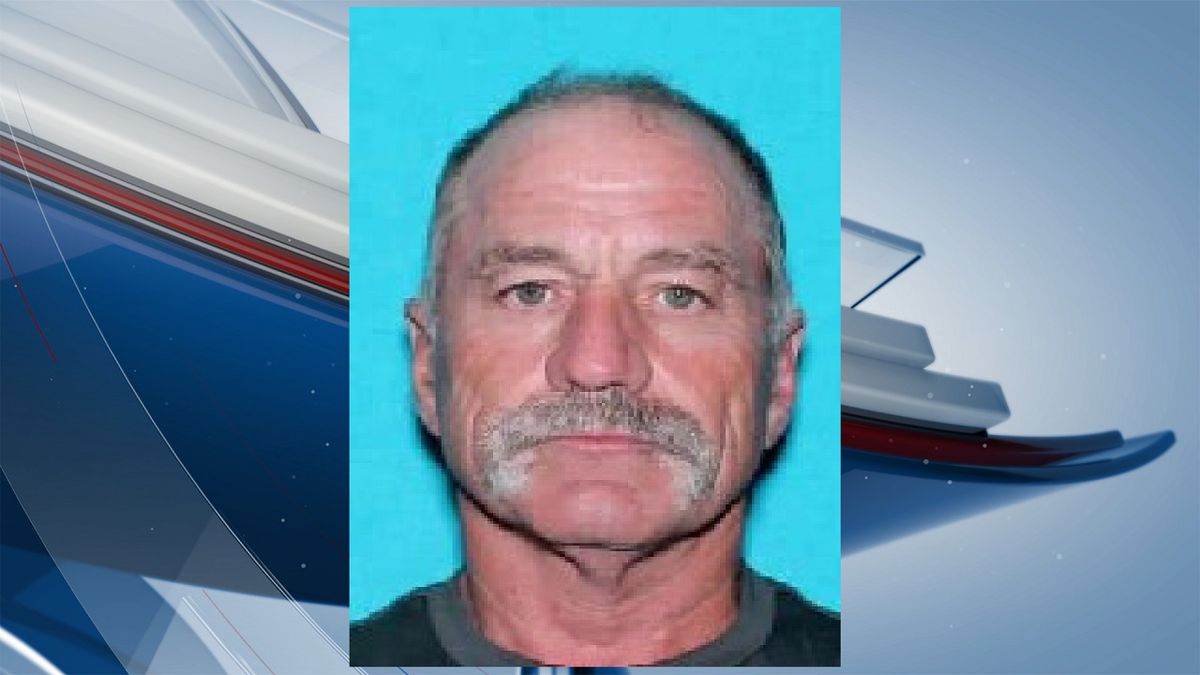 The Lee County Sheriff's Department in Iowa is asking for your help in finding a missing man. Officials say Jacob Pezley was last seen in the Argyle area on Monday, May 18 around 9-10 p.m. (KWQC/Lee County Sheriff's Dept.)