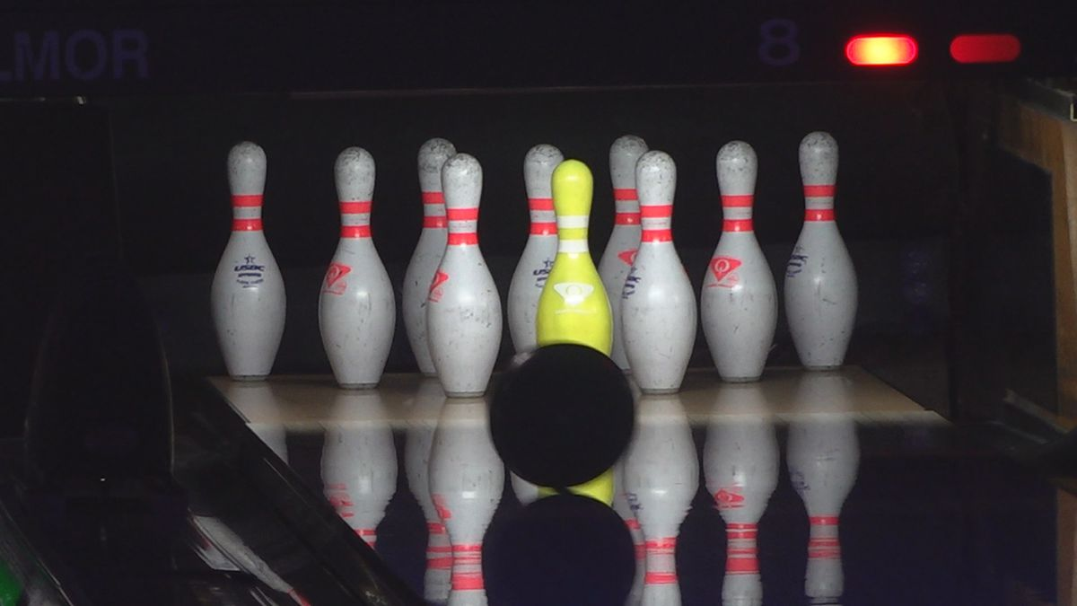 Junior Achievement hosted its annual Bowl-A-Thon in the Quad Cities on Saturday. (KWQC)