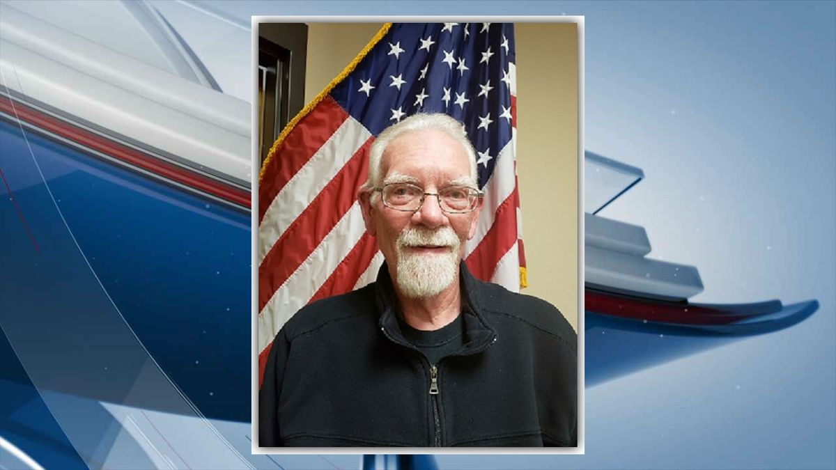 Blue Grass Mayor Larry Guy has passed away at the age of 71. (City of Blue Grass)