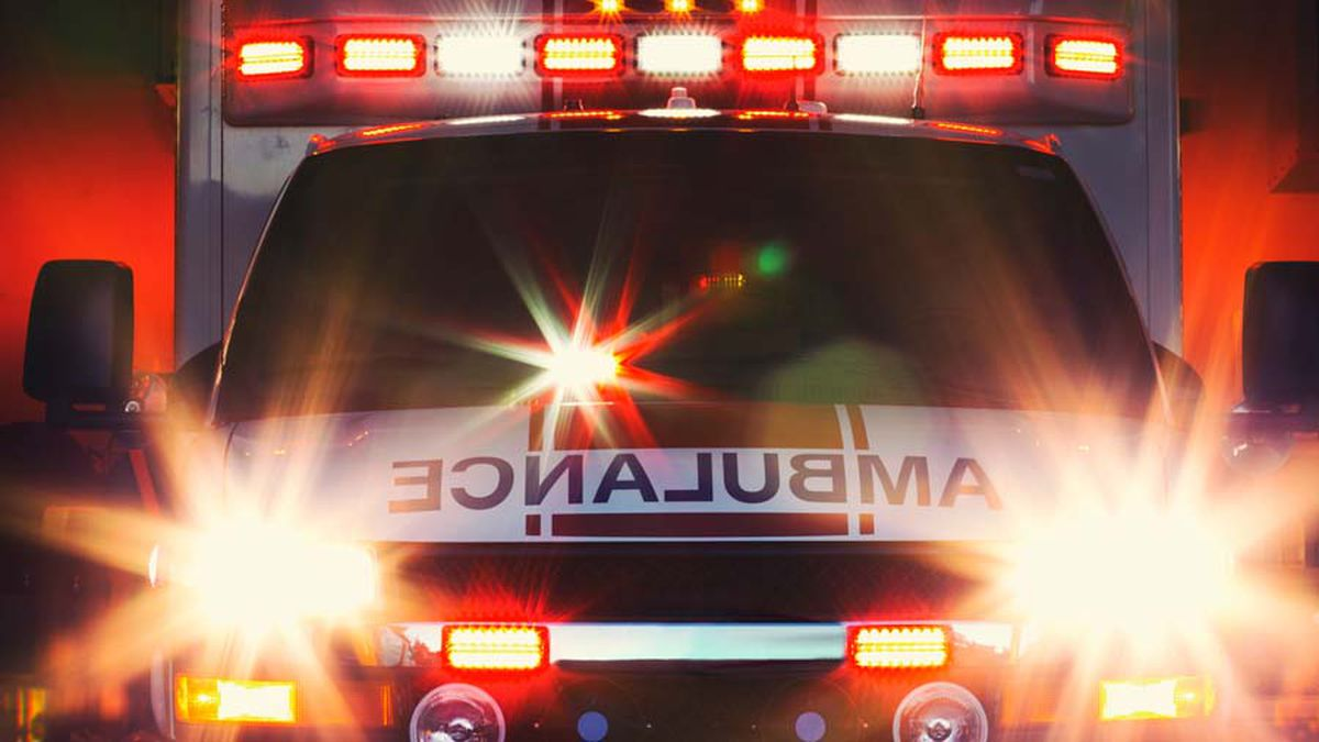 A man has died after he was hit by a vehicle in Rock Island County according to officials.