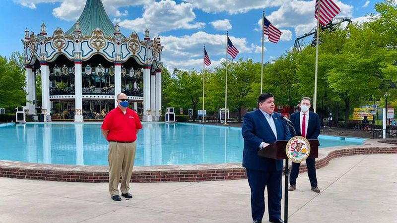 Illinois Governor JB Pritzker on Thursday announced a new incentive for those who have not been...