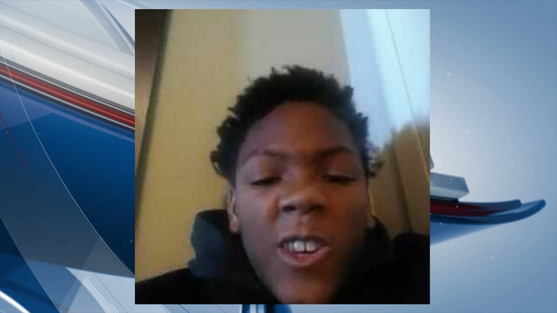 Community reacts to teenager killed in Davenport